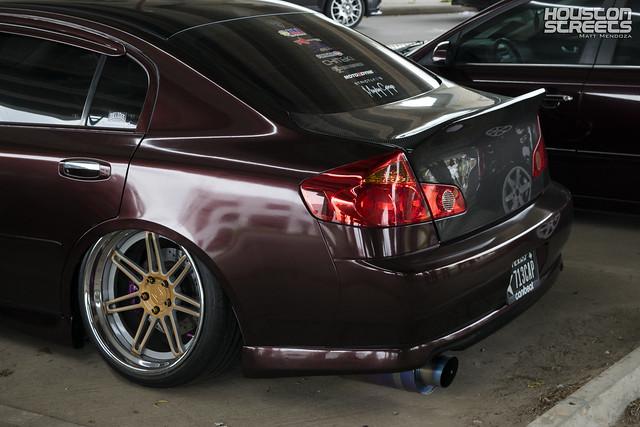 RB G35