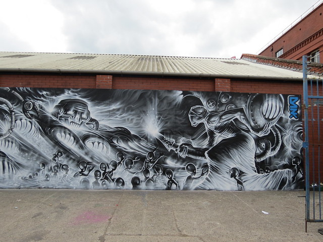Upfest 2013 - Dan Kitchener