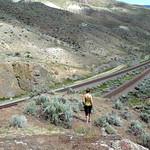 Railway Hiking