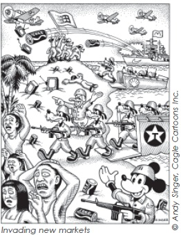 NCERT Class XII Political Science I Chapter 9 - Globalisation