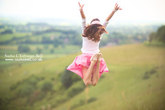 Summer Jumping
