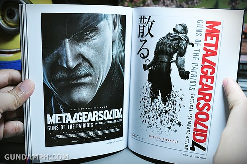 PS3 Metal Gear Legacy Collection Unboxing Review (20)