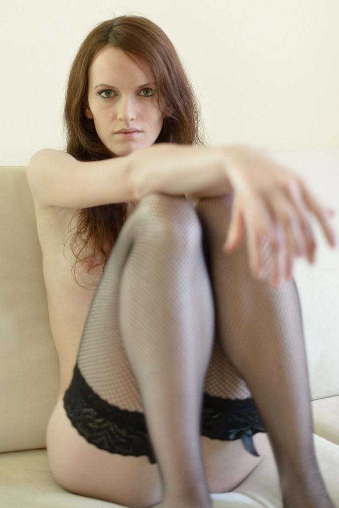 Model Shooting: Susi El