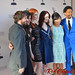 Cast of Lizzie Bennet Diaries - DSC_0141