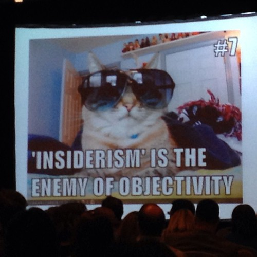 Insiderism