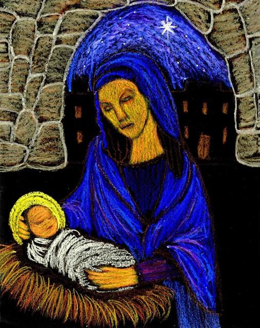 Bethlehem Lullaby