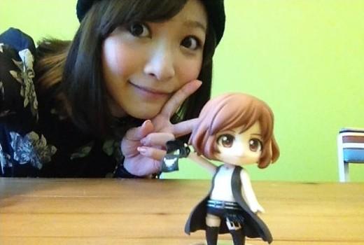 Nendoroid May'n