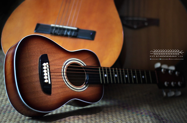 Guitalele Alegre Guitars Lapu-Lapu City Cebu