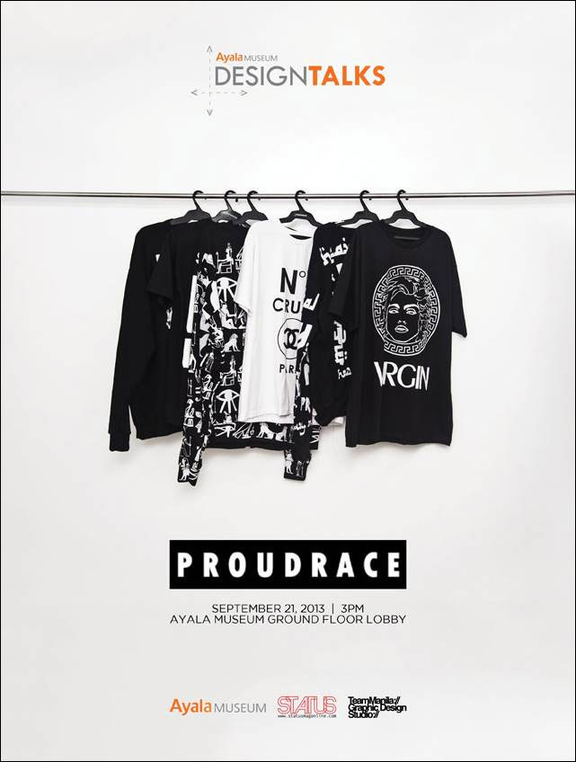 proudrace