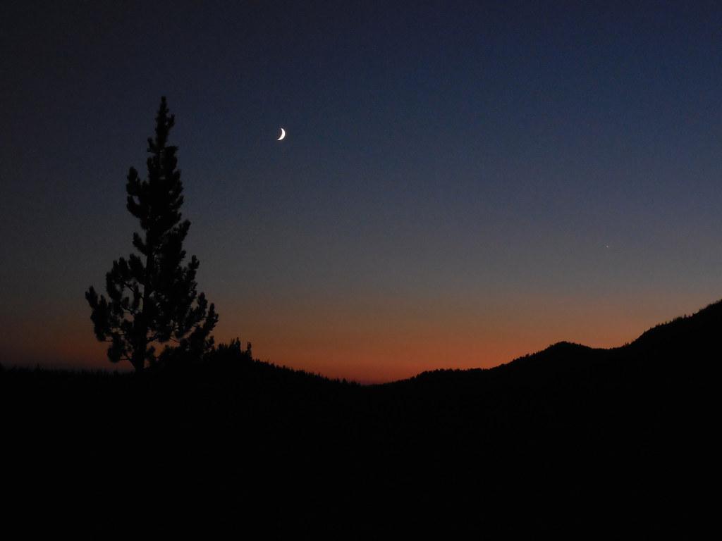 Sunset at Vermilion