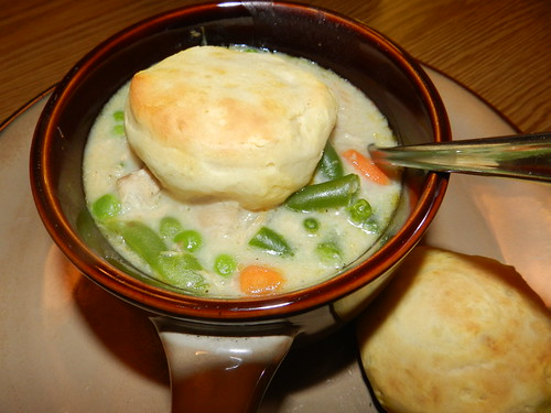 Chicken Pot Pie3