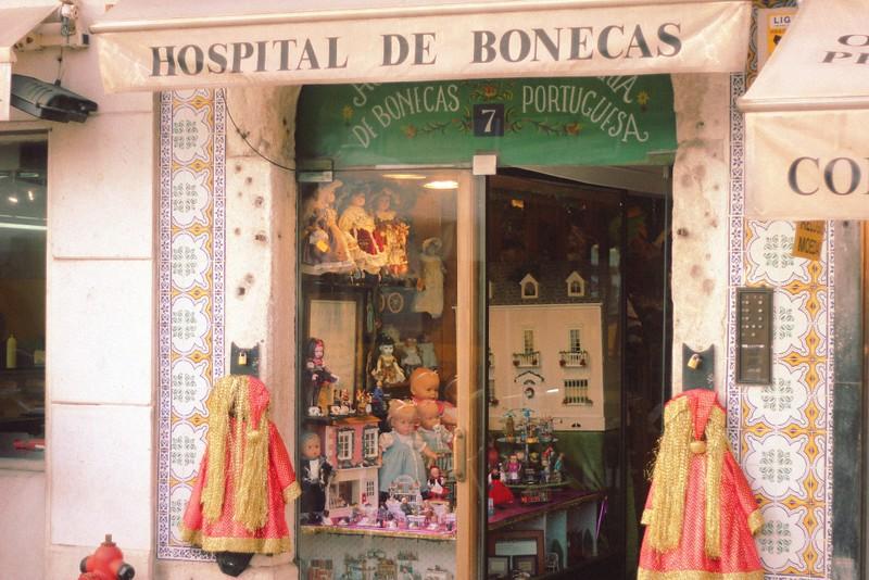hospital de bonecas front