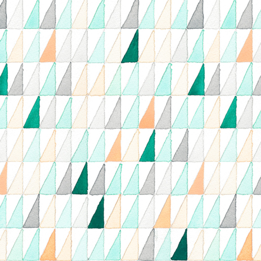 NEW: A Creative Mint for Cloud9 Fabrics