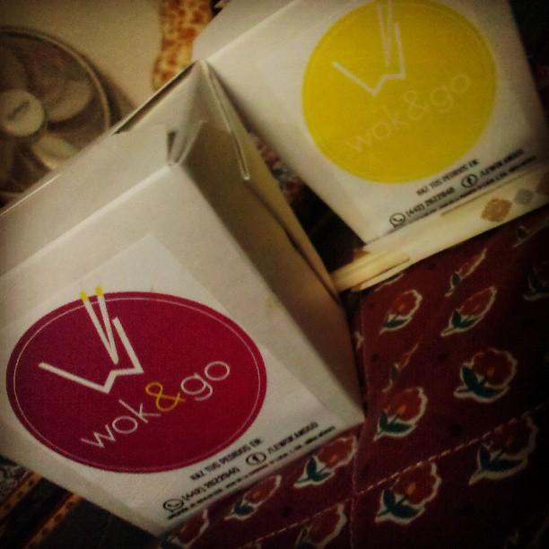 wok & go queretaro