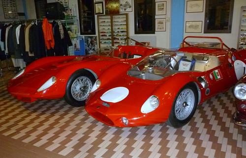 Evento Maserati 174