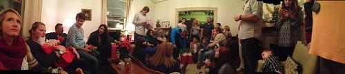 Taylor Family Christmas