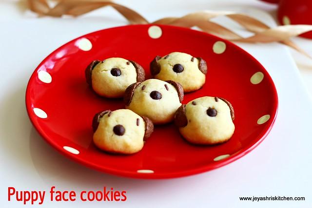 Eggless-cookies