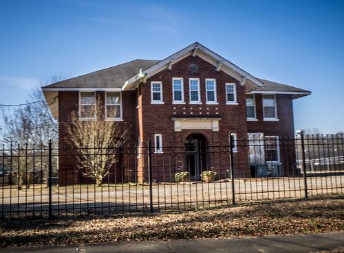 Witheral School aka Carolina House-001