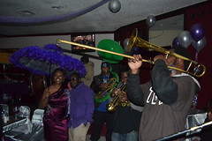 016 TBC Brass Band in Avondale
