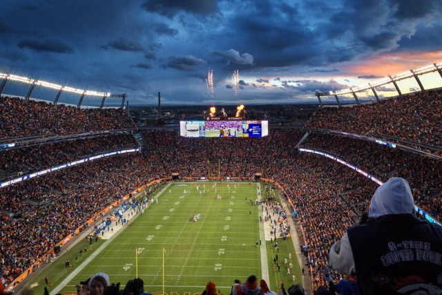 Resultado de imagem para Sports Authority Field at Mile High