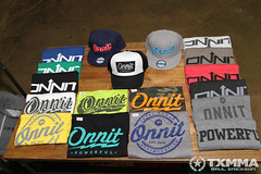 DeFranco's Gym at the Onnit Academy Grand Opening Party