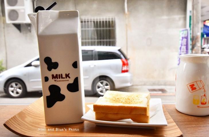29018817055 9ec1cfd58a b - 原三十 來自員林三十年老店,專賣木瓜牛奶、1978漢堡排