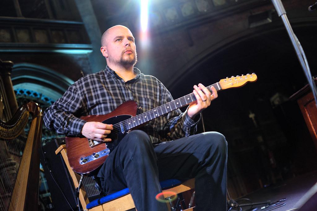 Daylight Music 1st Nov - Dean McPhee