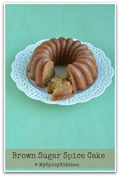 Bundt Cake, Bake-a-thon, Cooking from Cookbook Challenge, CCChallenge