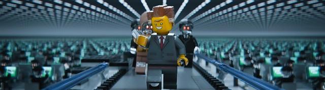 Lego PrezBiz