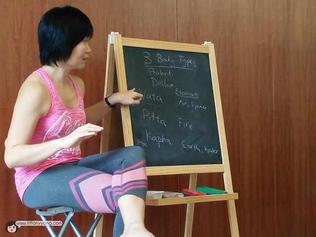 Tirisula Yoga Master Satya