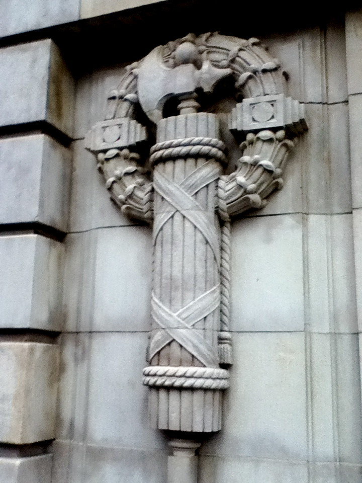 Fasces An Image For All Time Sad To Say Alan Myers