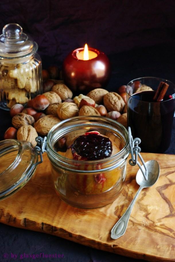 REWE Bratapfel im Glas by Glasgeflüster 5 klein