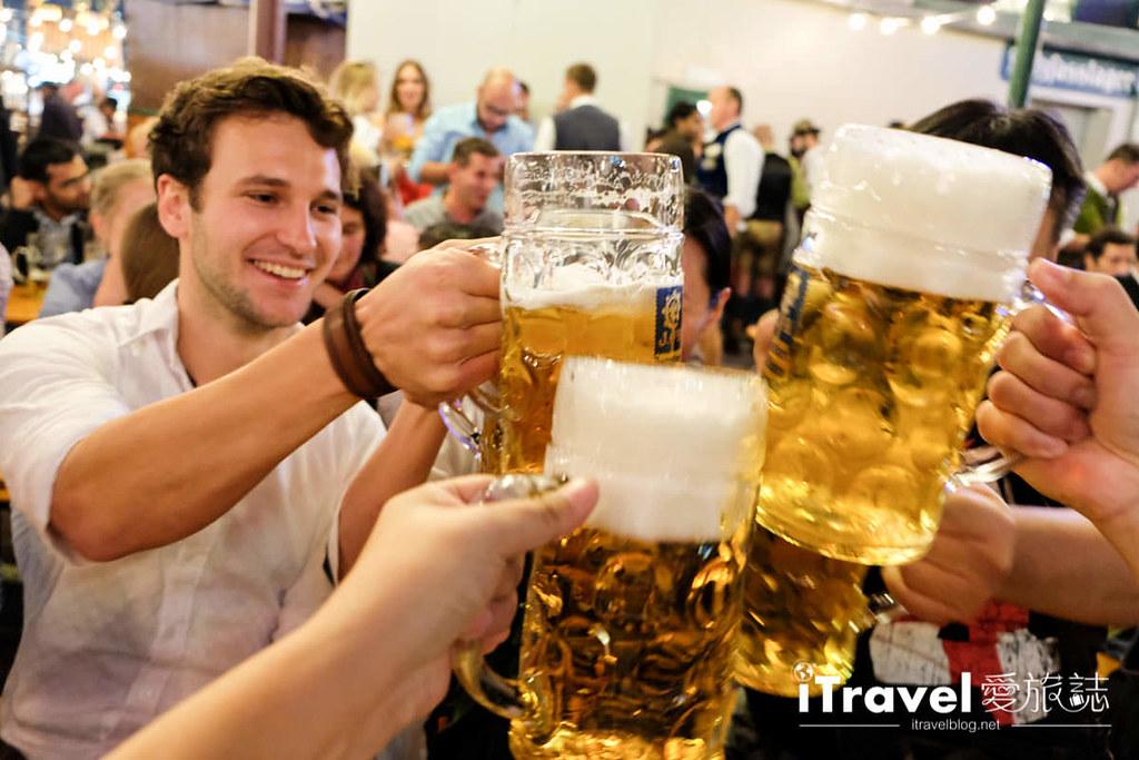 德国慕尼黑啤酒节 The Munich Oktoberfest 42