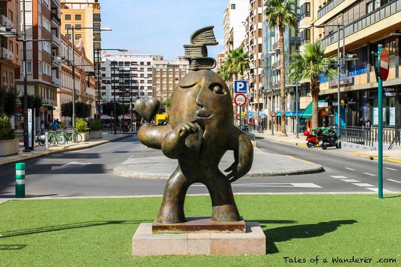 CASTELLÓN DE LA PLANA - Avinguda Rei En Jaume