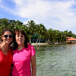 05 Viajefilos en Panama. Isla Carrenero 05
