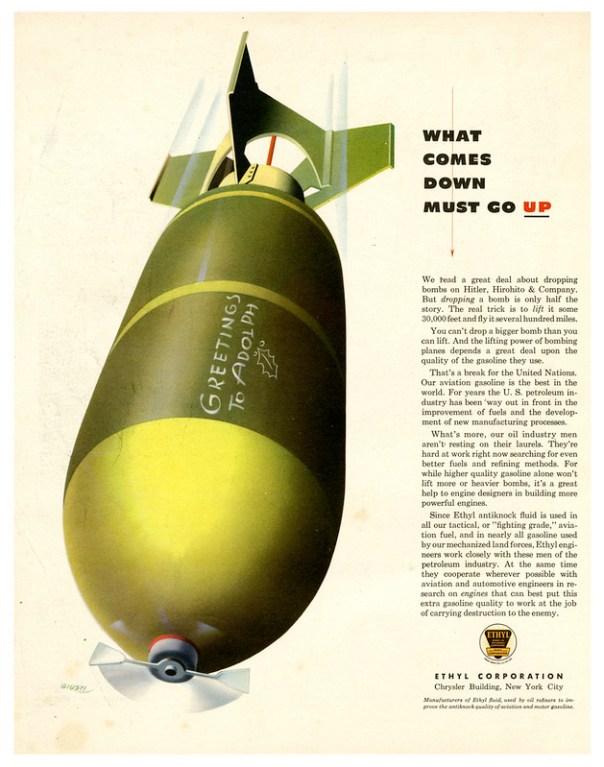 Ethyl Corporation - December 1942
