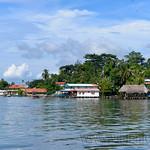 07 Viajefilos en Panama. Isla Bastimentos 02