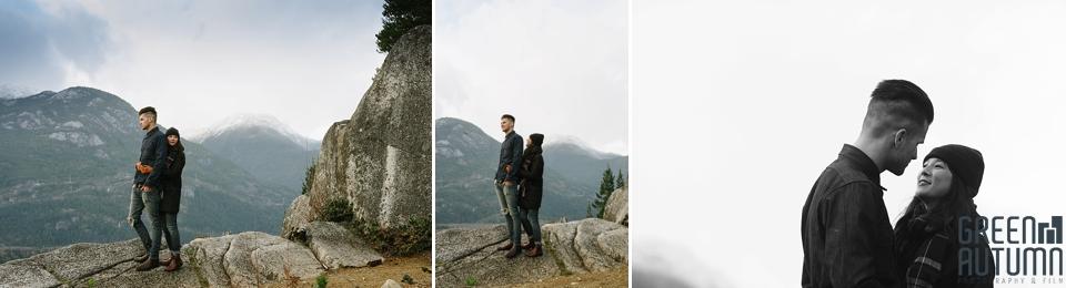Squamish Smoke Bluffs Park Engagement Photography_0010