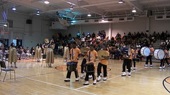 177 Fairley High School Band