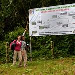 01 Viajfilos en Panama. Sendero Quetzal 06