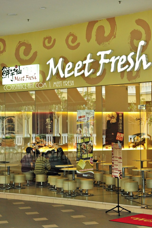 Meet Fresh @ Gurney Paragon