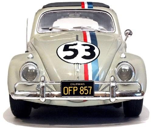 Hot Wheels Herbie 1-18 (15)