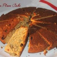Kerala Plum Cake14