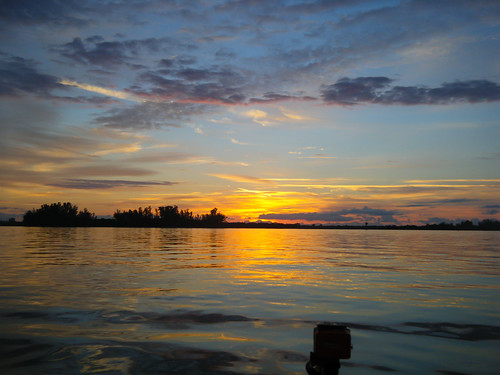 Winter Solstice on the Indian River-006