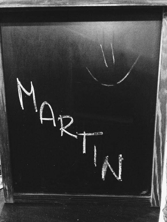 St. Martins Day (11/11/14)