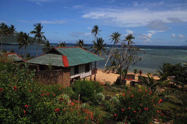 Anino Retreat, Cuyo Island