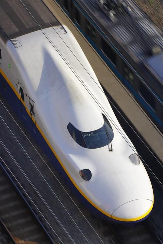 JR Joetsu Shinkansen Series E4