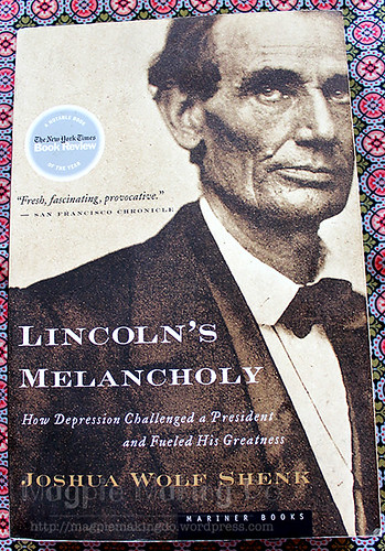 Lincolns Melancholy