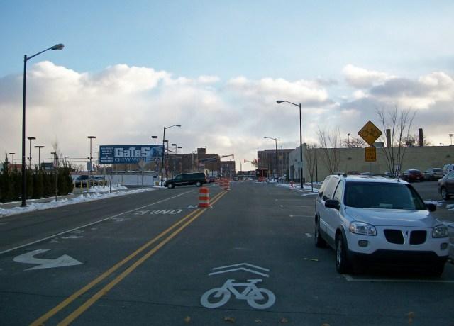 Lafayette Boulevard