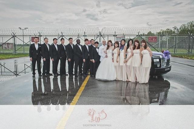 Juliana Bobby Wedding